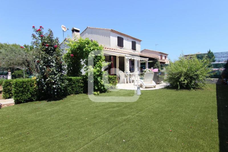 Prestige House ANTIBES, 115 m², 4 Bedrooms, €650000