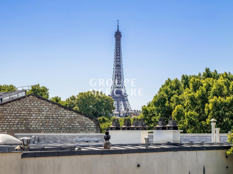Vendita Appartamento di prestigio PARIS 7E