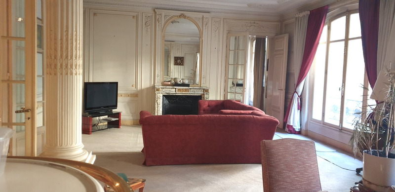 Vente Appartement de prestige PARIS 7E