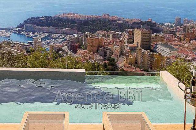 Maison de prestige BEAUSOLEIL, 742 m², 5 Chambres, 9500000€