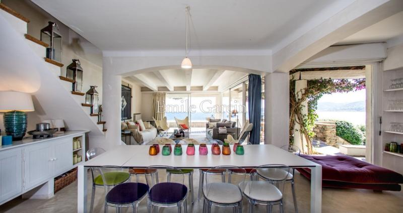Casa di lusso in affito LA CROIX VALMER, 200 m², 6 Camere,