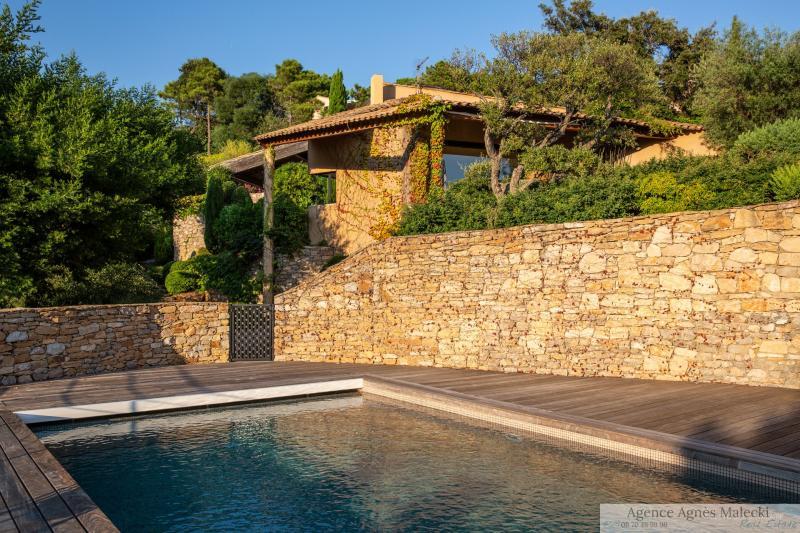 Vente Villa de prestige RAYOL CANADEL SUR MER
