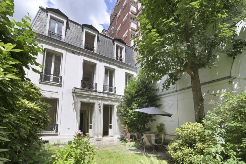 Verkoop Prestigieuze Appartement SAINT MANDE