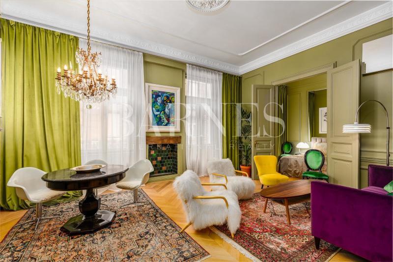 Vente Appartement de prestige Hongrie