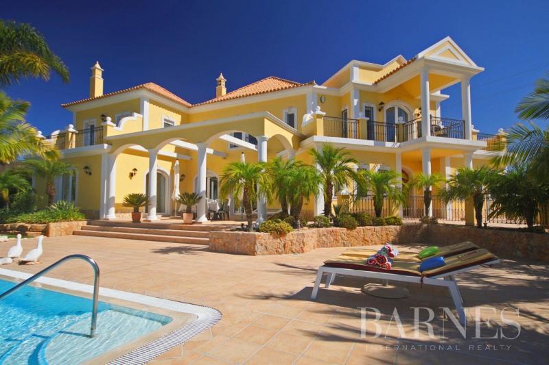 Verkoop Prestigieuze Villa Portugal