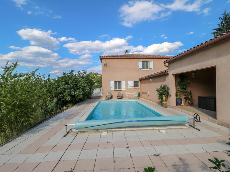 Sale Prestige Villa ANDUZE