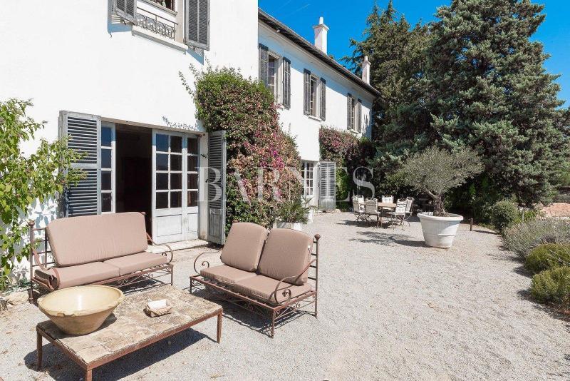 Verkauf Prestige-Haus MANDELIEU LA NAPOULE