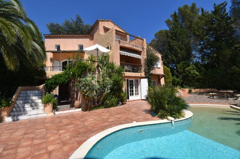 Verkoop Prestigieuze Villa SAINT RAPHAEL