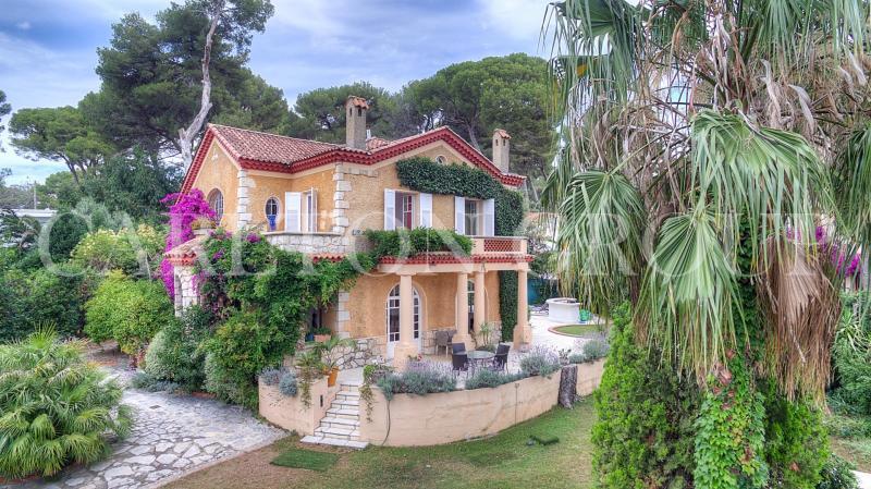 Prestige House CAP D'ANTIBES, 250 m², 5 Bedrooms, €3650000