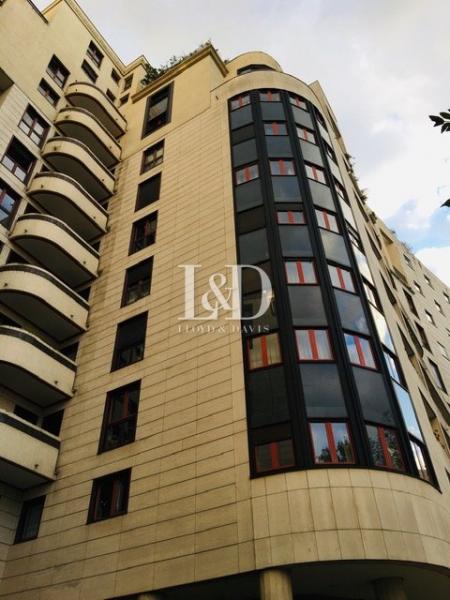 Vente Appartement de prestige COURBEVOIE