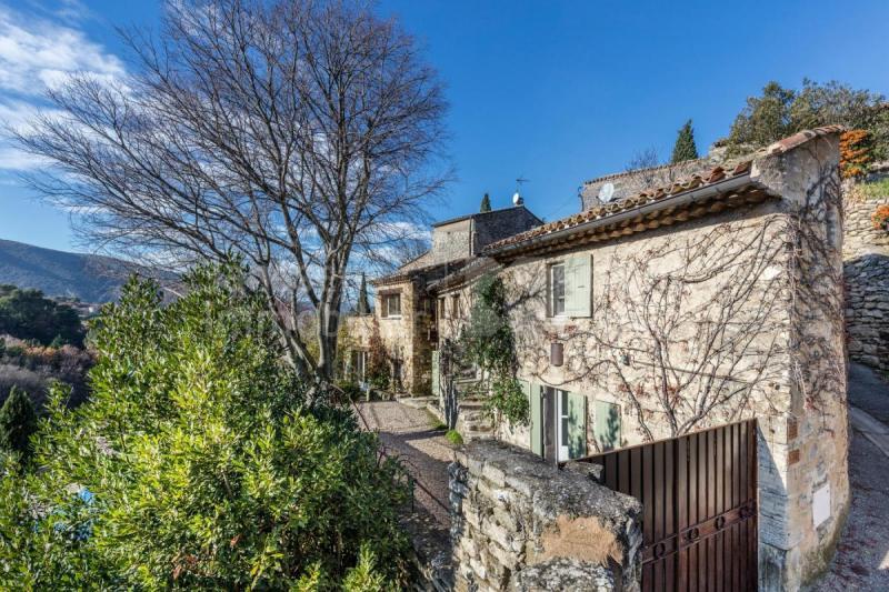 Sale Prestige House BONNIEUX