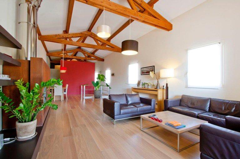 Appartement de prestige SAINT JEAN CAP FERRAT, 140 m², 3 Chambres, 1980000€