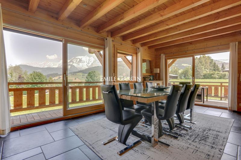 Prestige-Chalet MEGEVE, 185 m², 4 Schlafzimmer, 1800000€