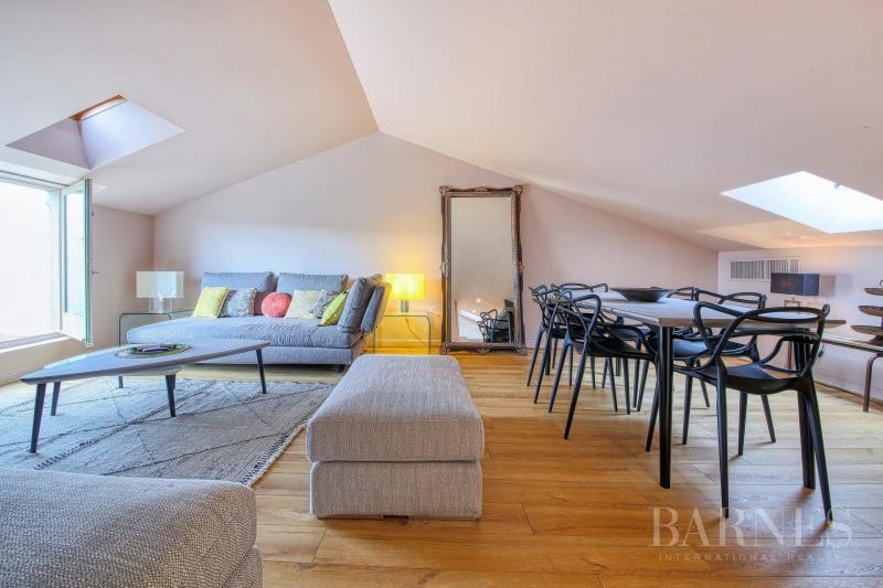 Rental Prestige Apartment SAINT TROPEZ