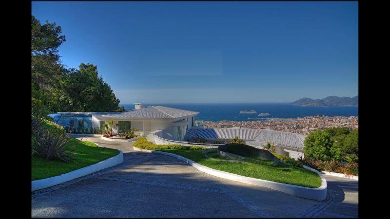 Luxe Huis te huur CANNES, 2300 m², 20 Slaapkamers,