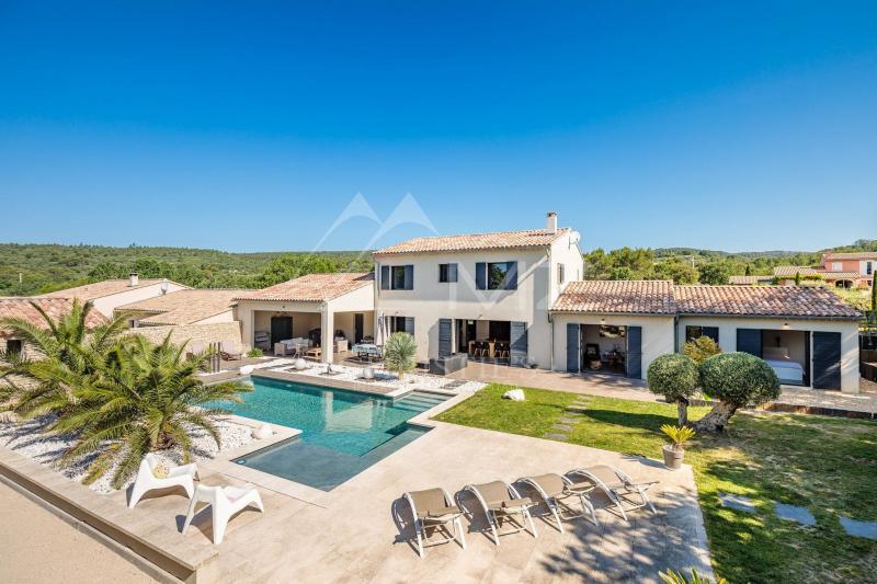 Vendita Villa di prestigio CABRIERES D'AVIGNON