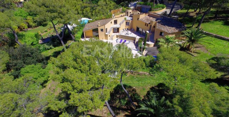 Prestige-Villa MOUGINS, 500 m², 7 Schlafzimmer, 2600000€