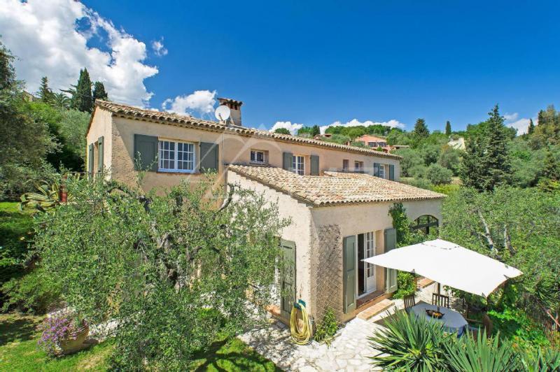 Sale Prestige Villa OPIO