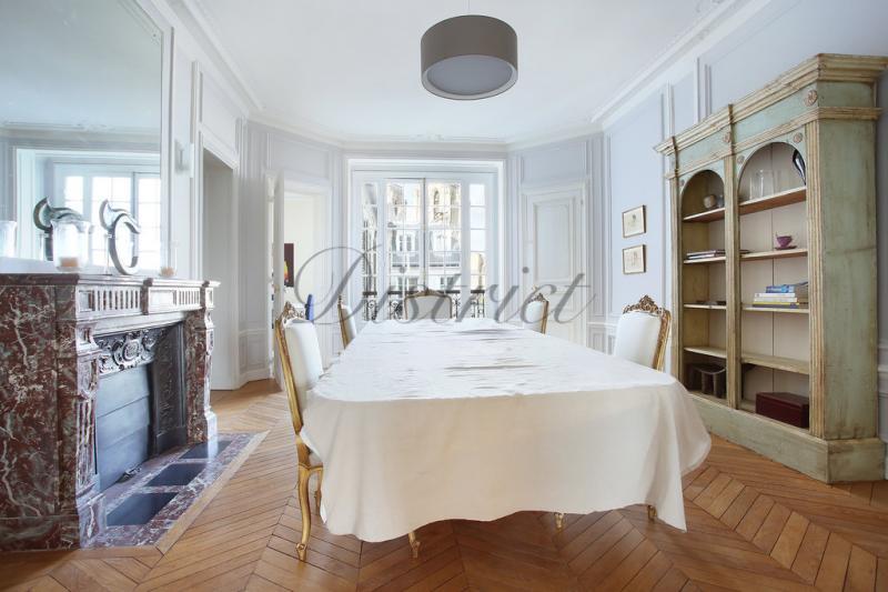Locazione Appartamento di prestigio PARIS 4E