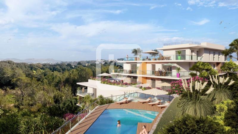 Sale Prestige Apartment BIOT