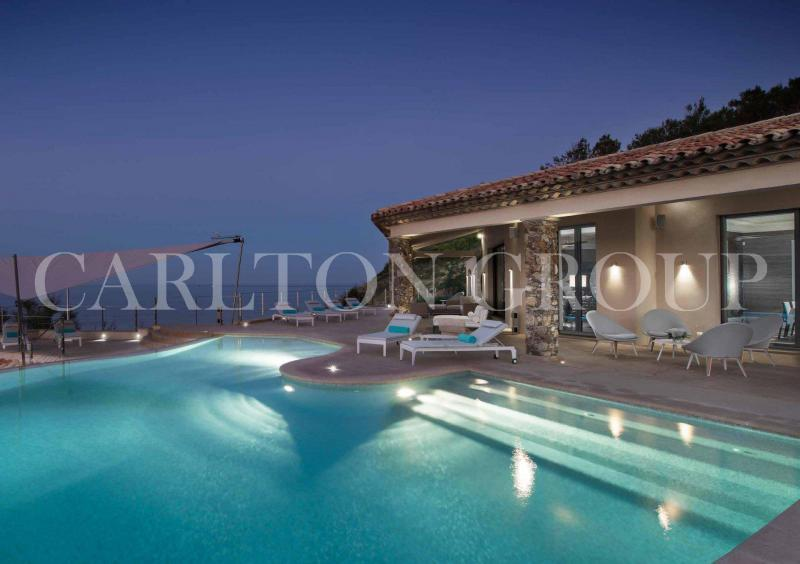 Luxury House for rent SAINT TROPEZ, 400 m², 5 Bedrooms,