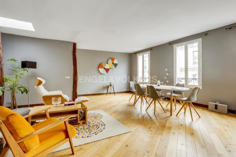 Vente Appartement de prestige PARIS 3E