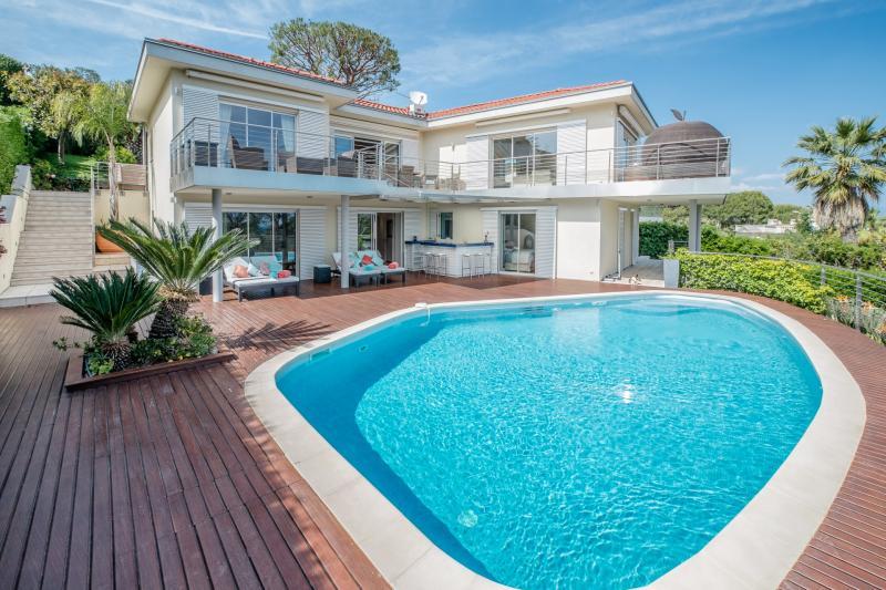 Luxus-Haus zu vermieten SAINT JEAN CAP FERRAT, 260 m², 4 Schlafzimmer,