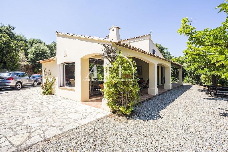 Verkauf Prestige-Villa SAINTE MAXIME