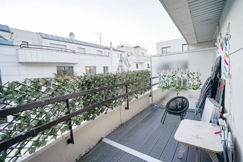 Verkauf Prestige-Wohnung LEVALLOIS PERRET