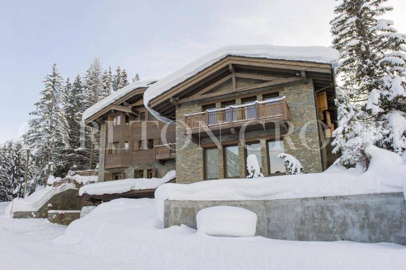 Chalet de luxe à louer COURCHEVEL, 625 m², 5 Chambres,