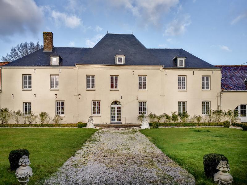 Verkoop Prestigieuze Huis MONTREUIL
