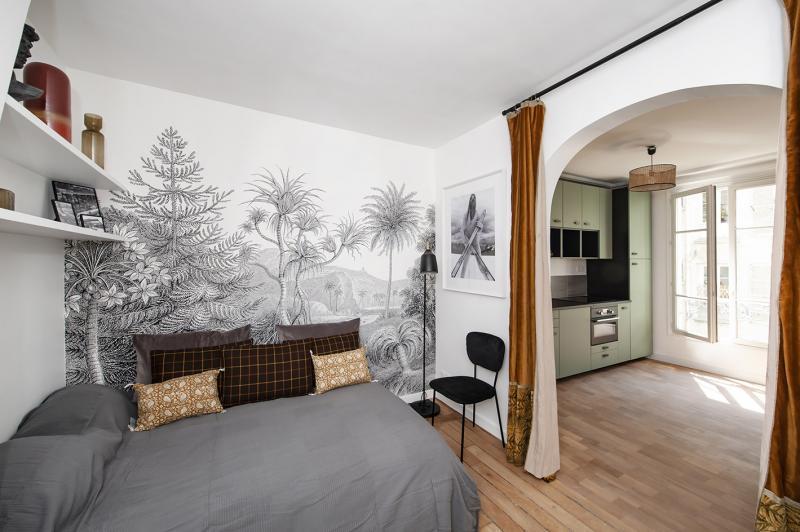 Locazione Appartamento di prestigio PARIS 18E