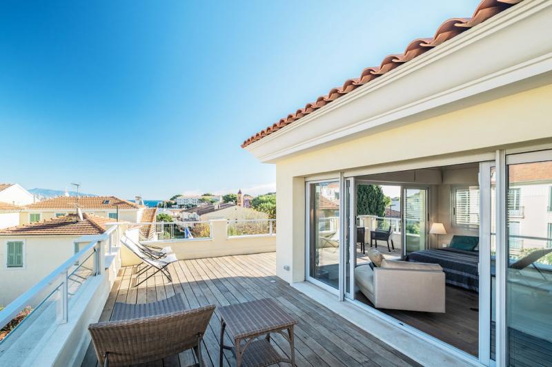 Verkauf Prestige-Villa SAINT JEAN CAP FERRAT