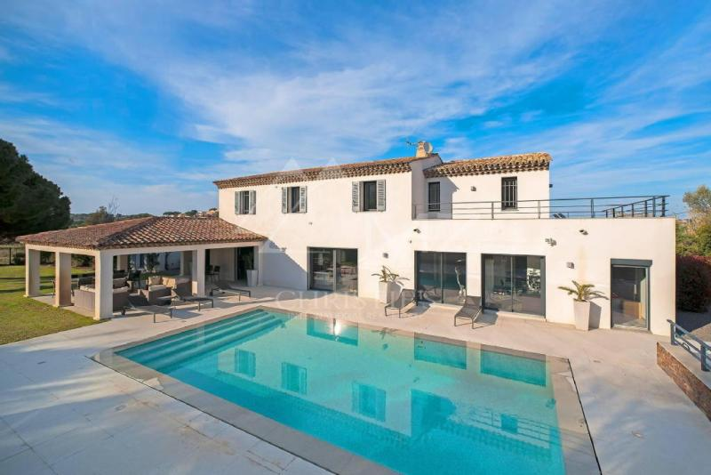 Propriété de prestige SAINT TROPEZ, 400 m², 7 Chambres, 5900000€