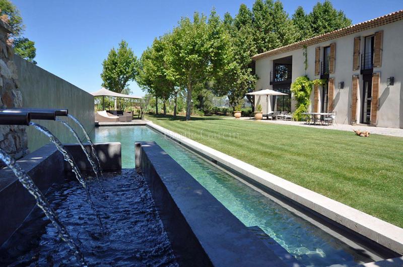 Maison de luxe à louer AIX EN PROVENCE, 800 m², 7 Chambres,