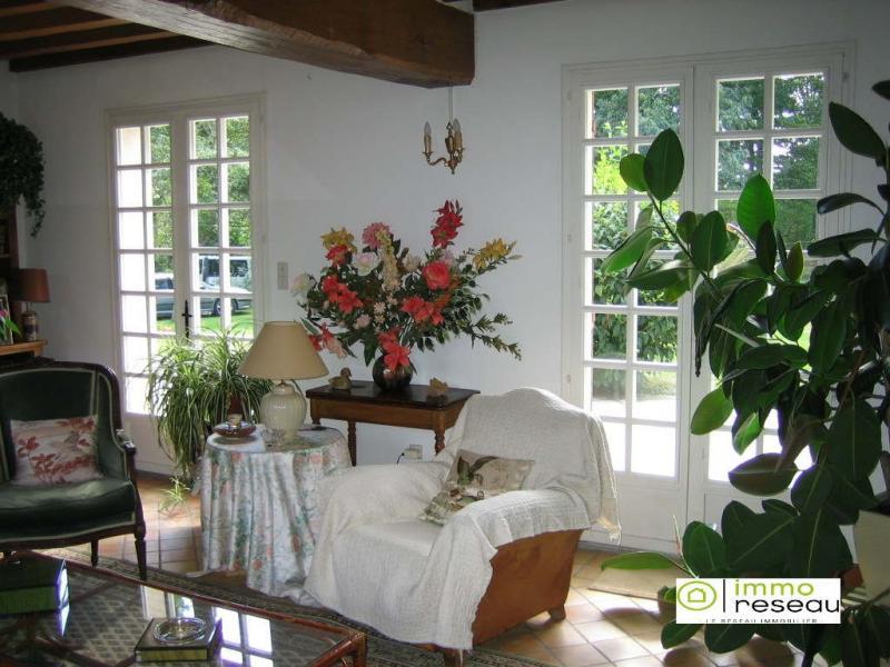 Maison de prestige FONTAINE SOUS JOUY, 210 m², 4 Chambres, 568000€