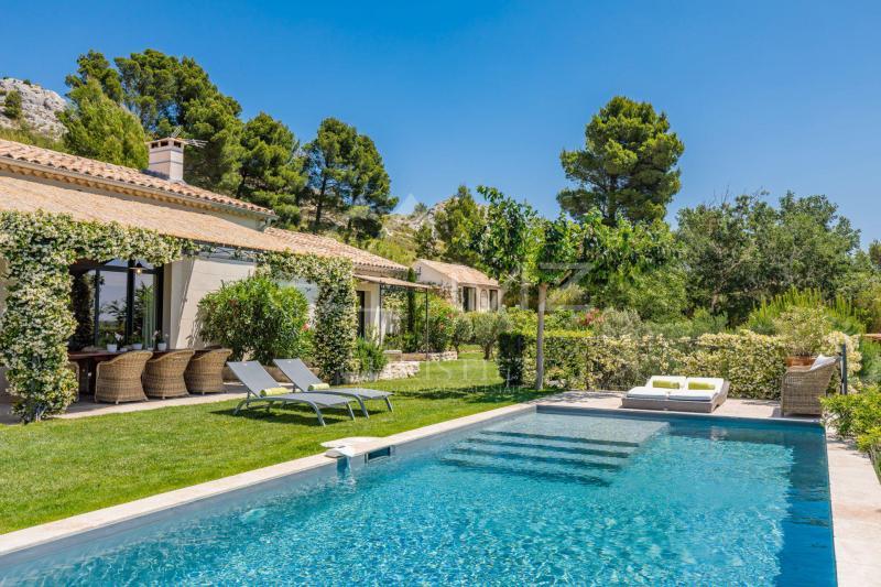 Verkauf Prestige-Haus MAUSSANE LES ALPILLES