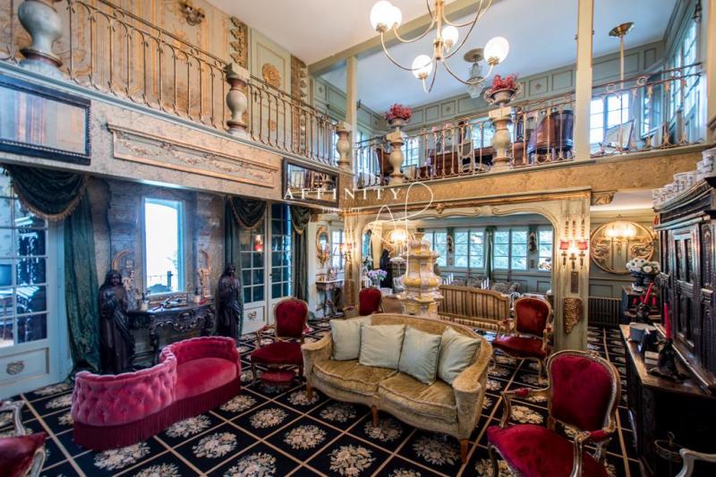 Vendita Casa di prestigio Gland