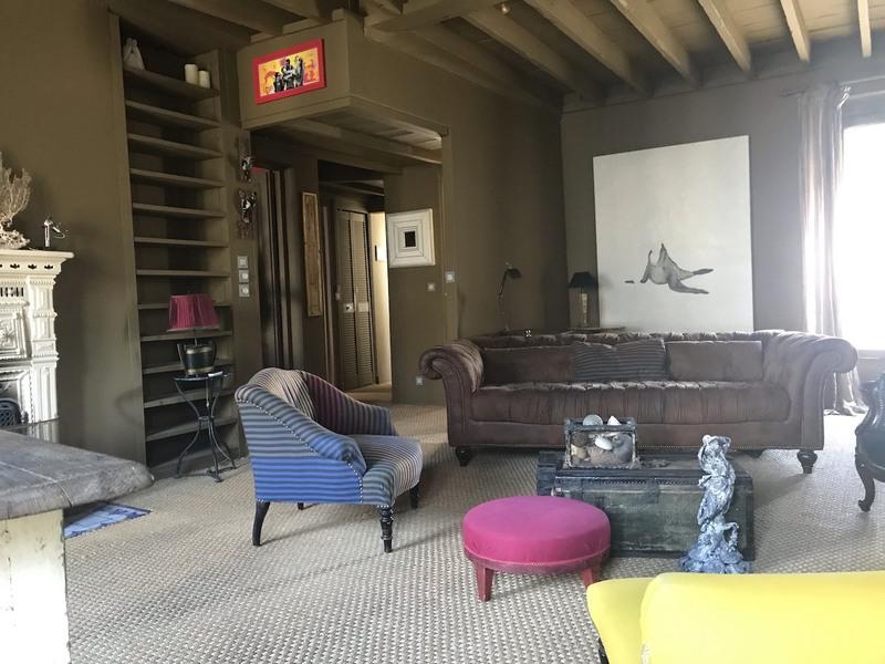 Vermietung Prestige-Wohnung PARIS 4E