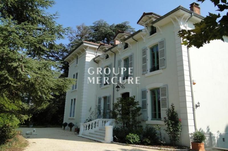 Verkauf Prestige-Haus BOURG DE PEAGE