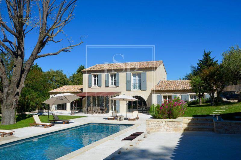 Luxus-Haus zu vermieten SAINT REMY DE PROVENCE, 420 m², 5 Schlafzimmer,