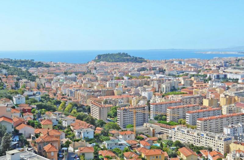 Vendita Villa di prestigio Nizza