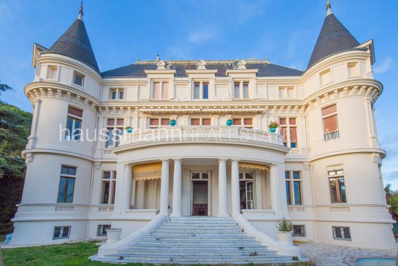 Prestige Apartment NICE, 300 m², €1380000