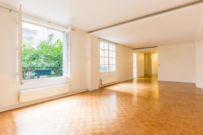 Verkoop Prestigieuze Appartement PARIS 4E