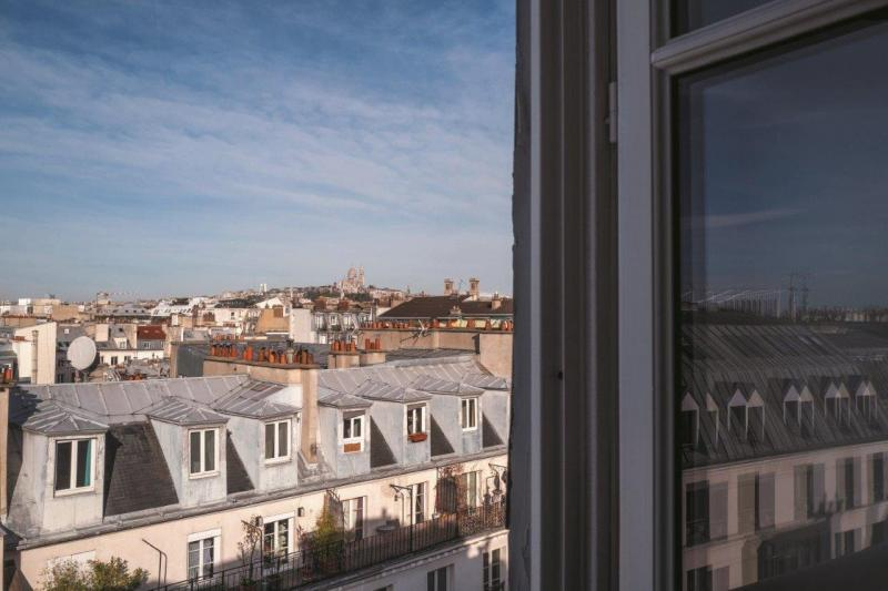 Verhuur Prestigieuze Appartement PARIS 10E