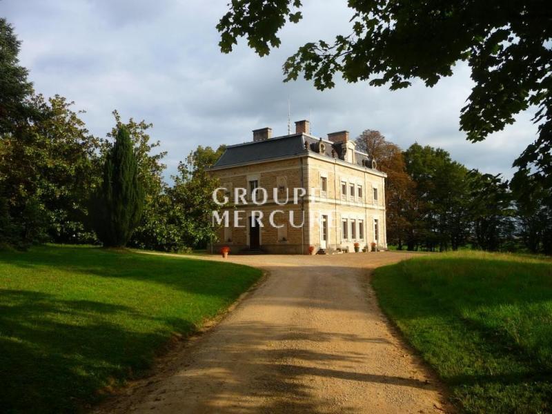Propriété de prestige PONT DE VAUX, 390 m², 8 Chambres, 610000€