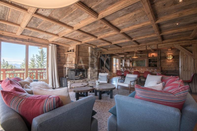 Rental Prestige Apartment MERIBEL LES ALLUES