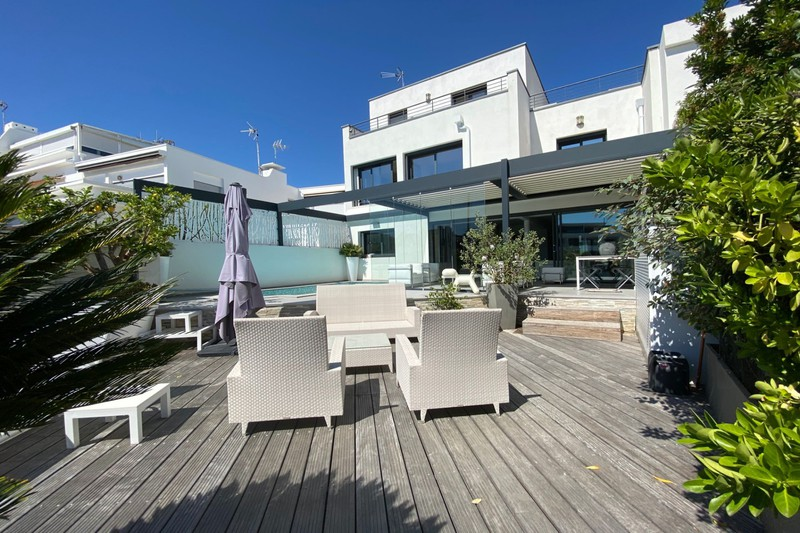 Verkauf Prestige-Haus LE GRAU DU ROI