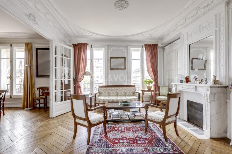 Vente Appartement de prestige NEUILLY SUR SEINE