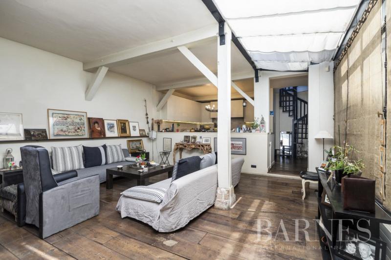 Verkoop Prestigieuze Huis PARIS 20E